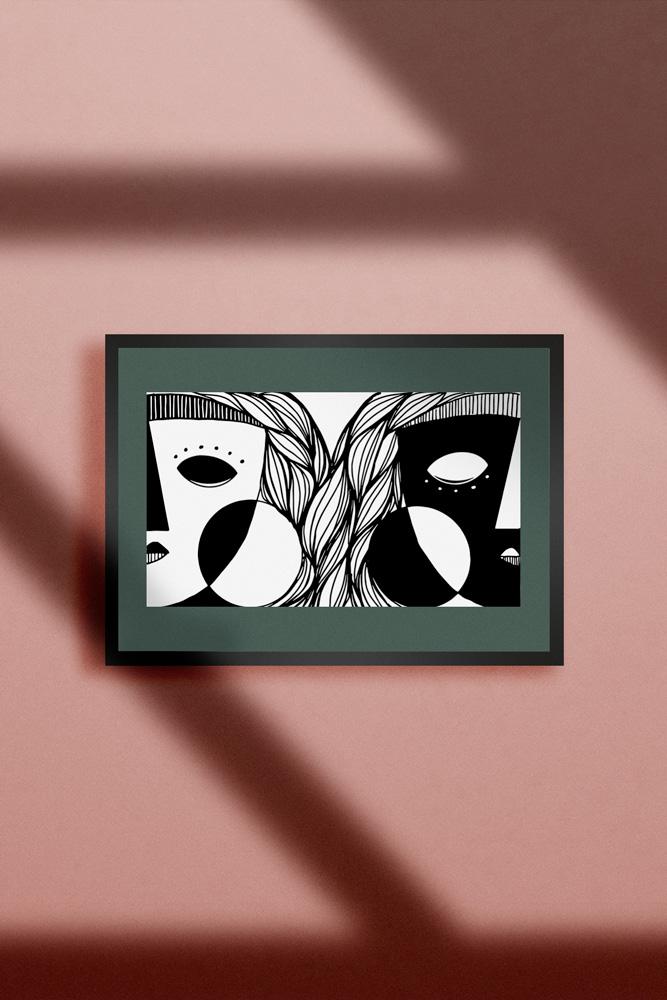 Werjant-artprint-landscape-bipolar