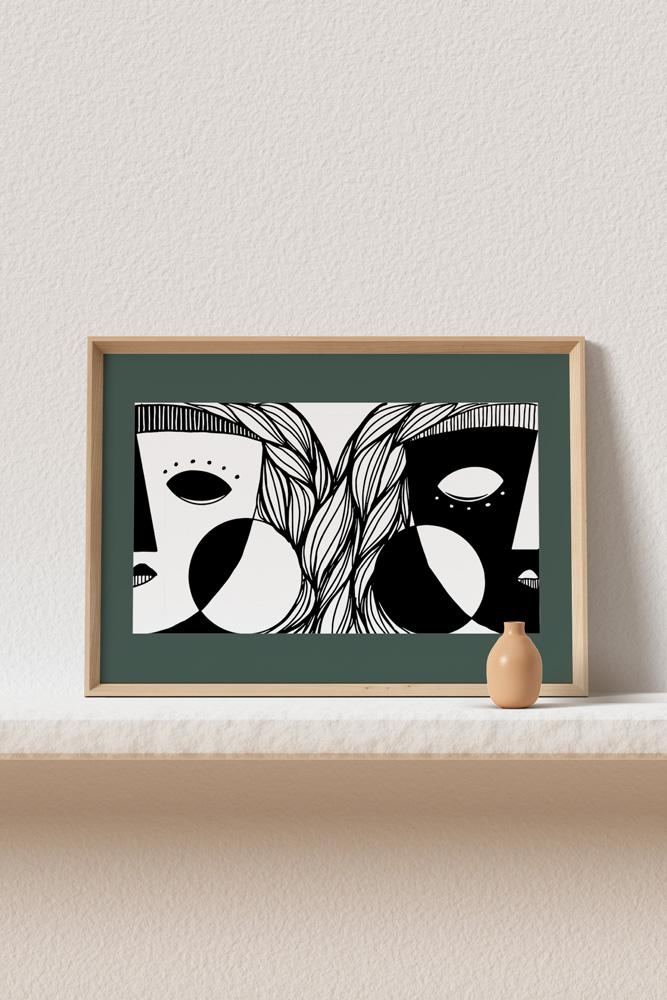 Werjant-artprint-landscape-mockup-bipolar