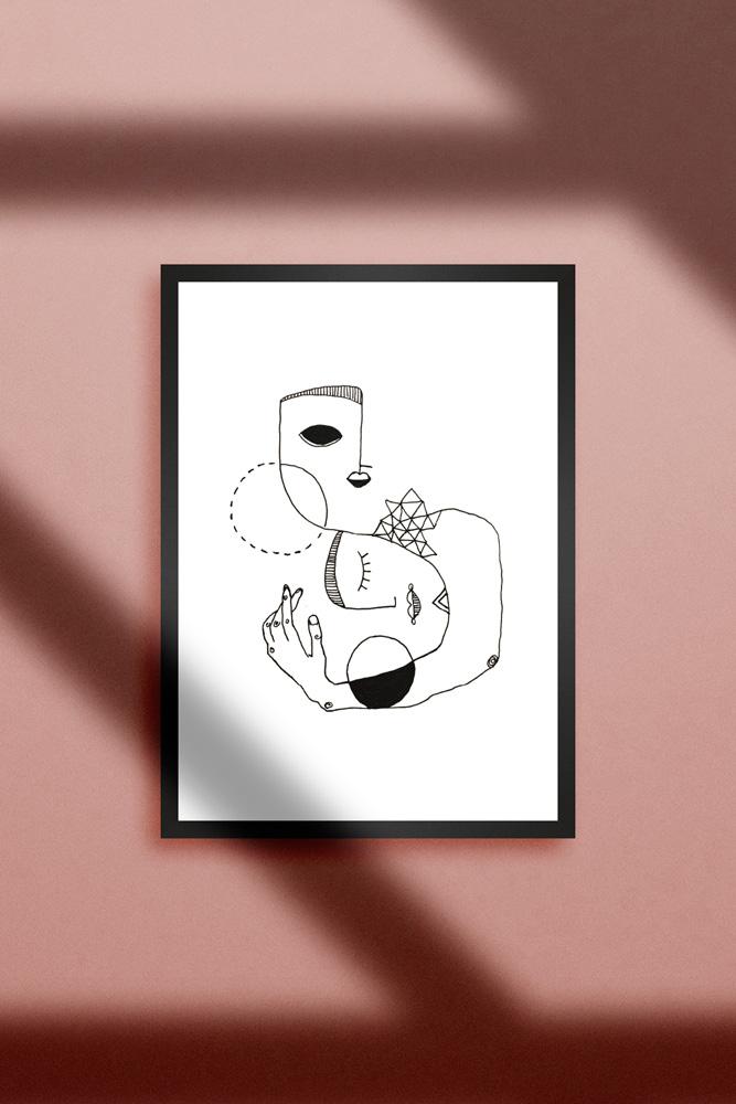 Werjant-artprint-portrait-home
