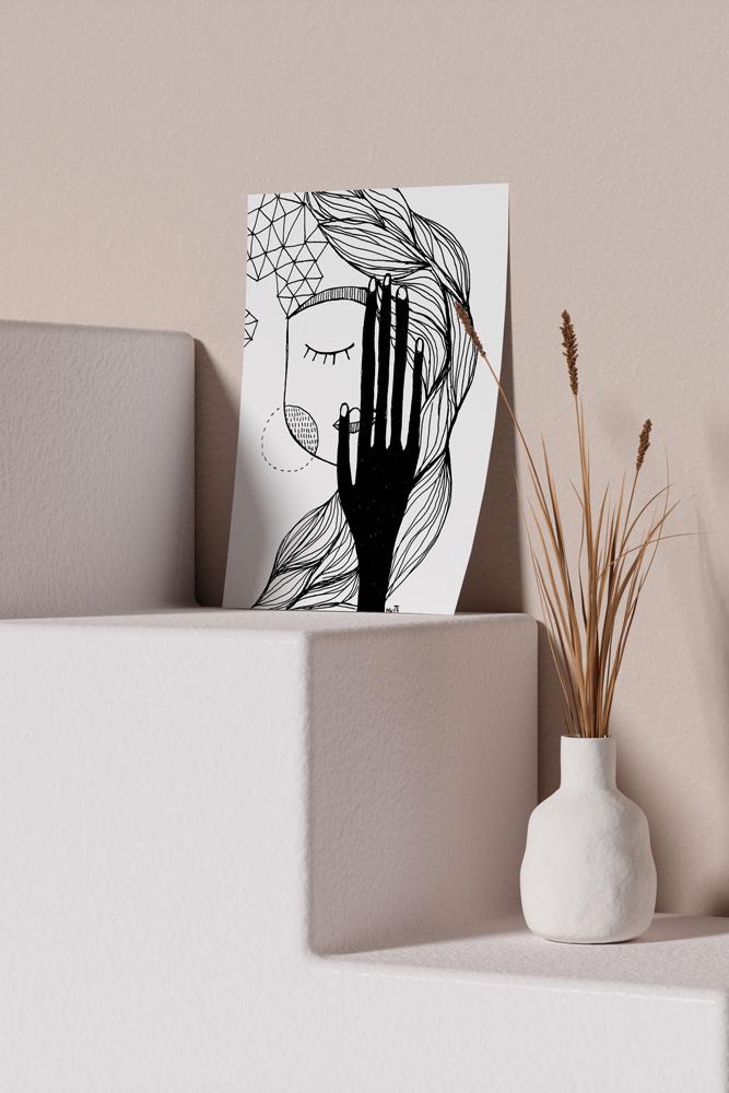 Werjant-artprint-portrait-mockup-lust