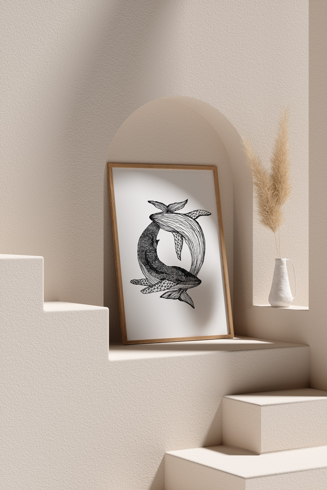 Werjant-artprint-portrait-mockup2-whales