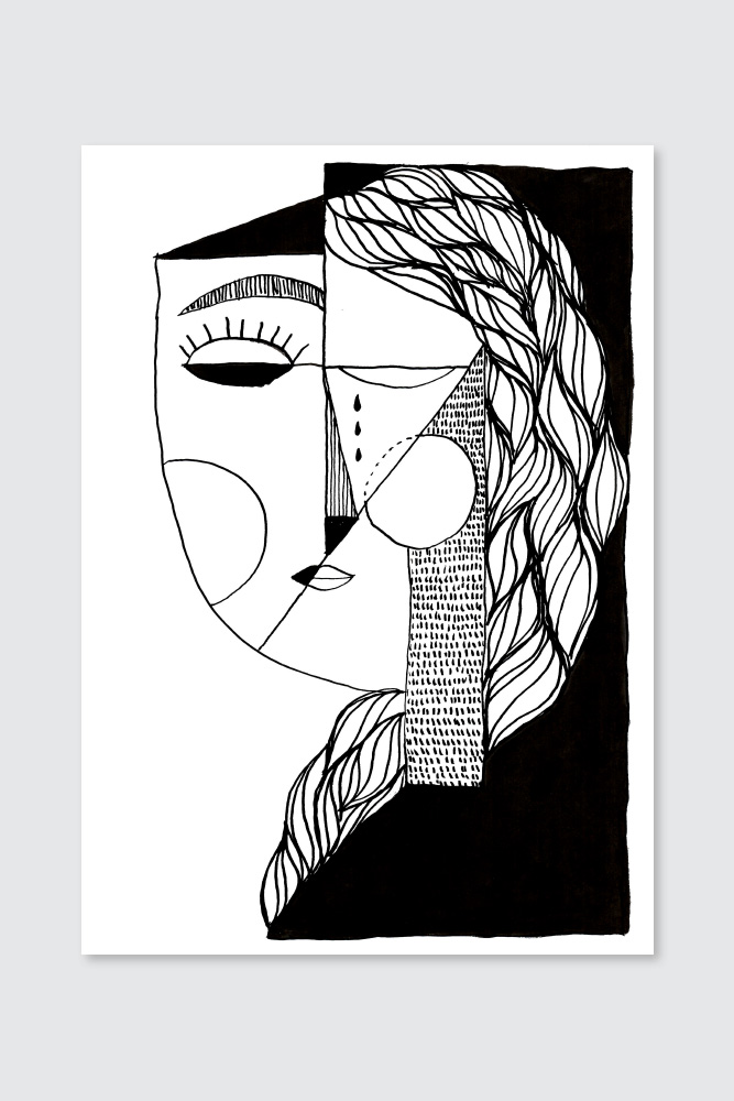 Werjant-artprint-portrait-sadness
