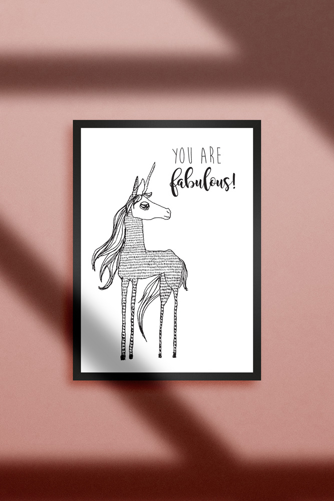Werjant-artprint-portrait-unicorn