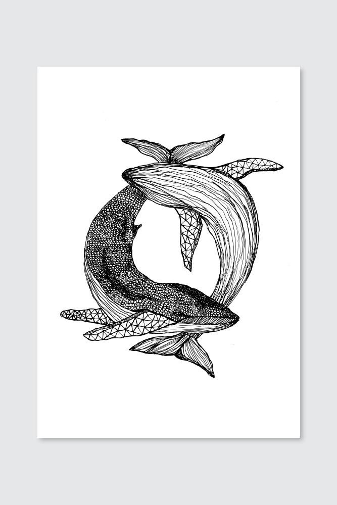 Werjant-artprint-portrait-whale